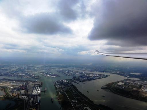 63  Antwerp harbor
