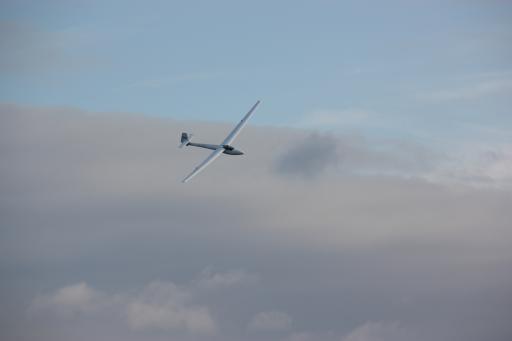 63  Glider spotting at Porta