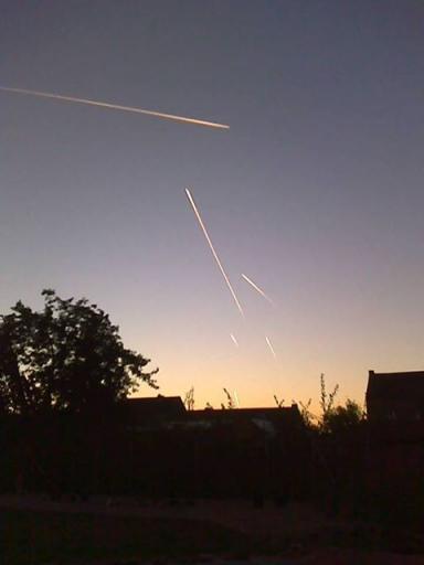 52  Sunset @ Vliermaal