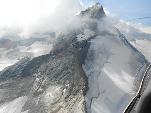 55  Grossglockner 3798 meter