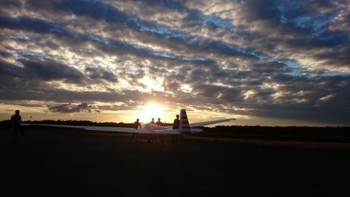58  Sunsets @ EBZR