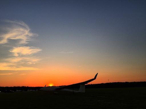 31  Summer sunset