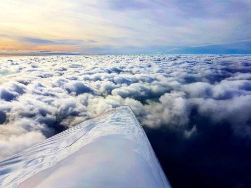 12  Life at 3000 ft