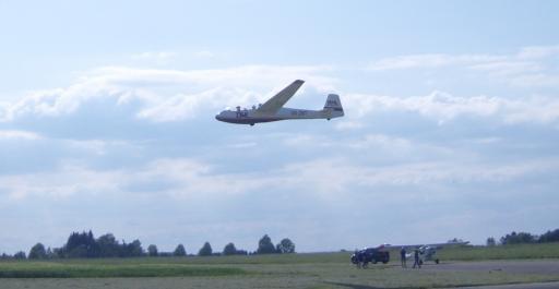 15  Air Cargo