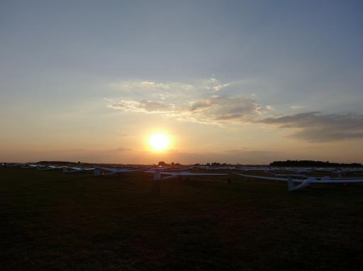 35  JWGC 2013 sunset