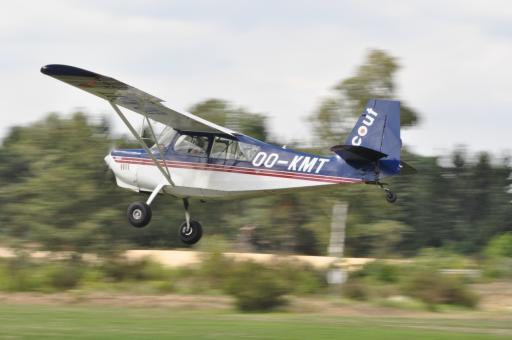 91  Speed Flying