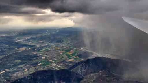 63  Experimentele bevestiging na regen komt zonneschijn