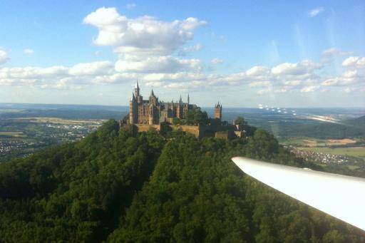 43  Schloss Höhenzollern
