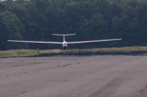 73  Landing