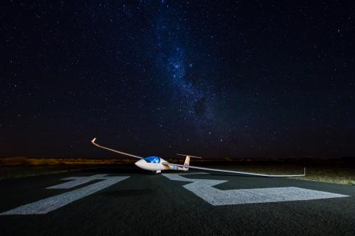 09  Nachtelijke fotoshoot in Zuid Afrika