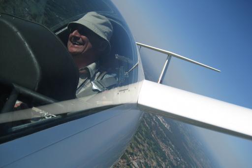 The fun of flight