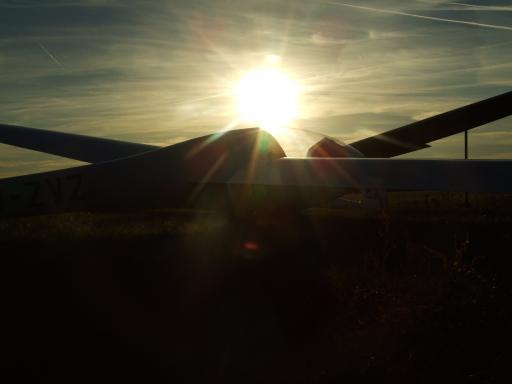 36  Sunset @ Bronkow