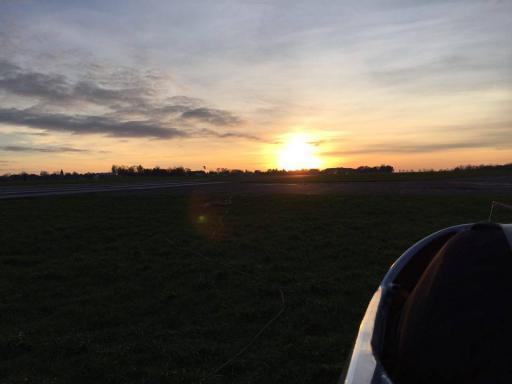 20  Sunset @ EBTN