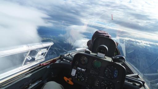 29  Backseat cloud surfing