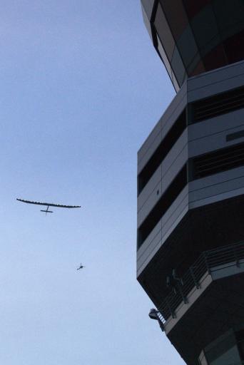 18  Solar Impulse  een zweefvliegtuig  maar toch niet helemaal
