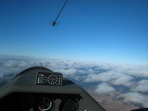 40  Gliding in de wave