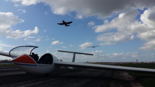 03  Start na landing